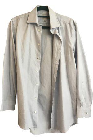Hardy Amies Cotton Shirts