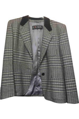Escada Wool suit jacket