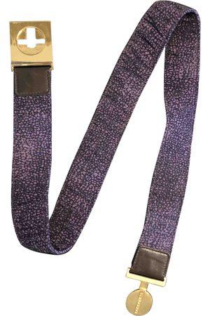 Borbonese Belts