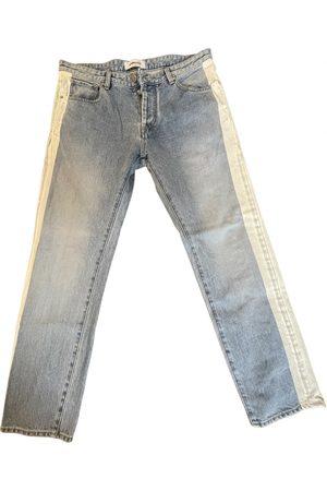AMBUSH Men Straight - Straight jeans