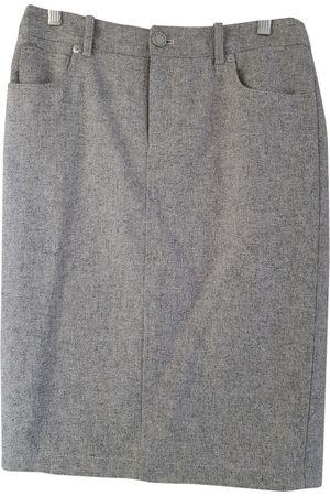 mint&berry Wool Skirts