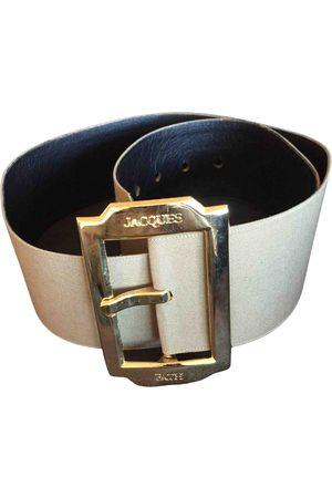 JACQUES FATH Cloth Belts
