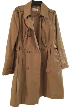 RED Valentino Cotton Trench Coats