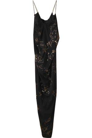 Lanvin Silk Dresses