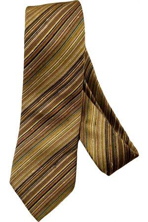 Salvatore Ferragamo Silk Ties