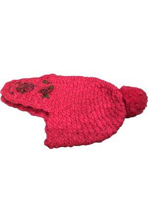 Maliparmi Wool beanie
