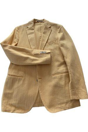 PIOMBO Cotton Jackets