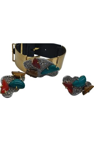 Alexis Bittar Crystal Jewellery Sets