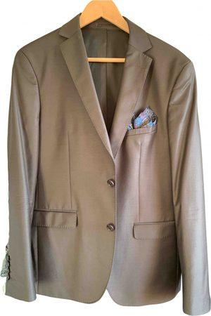 EMMANUELLE KHANH Wool Jackets
