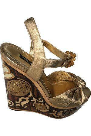 Dolce & Gabbana Women Mules - Mules & clogs