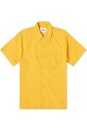 Corridor Men Short sleeves - Short Sleeve Horseshoe Pocket Shirt