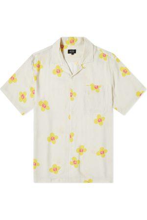 Stan Ray Short Sleeve Tour Shirt