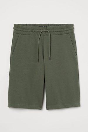 H&M Men Sweats - Regular Fit Sweatshorts