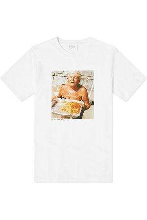 WoodWood Men T-shirts - X Brett Lloyd Sami Nonna Tee