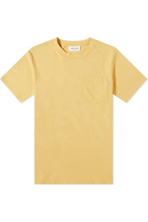 WoodWood Men T-shirts - Bobby Pocket Tee