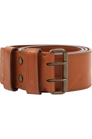 Lanvin Leather Belts