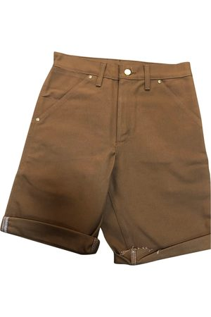 Carhartt Cotton Shorts