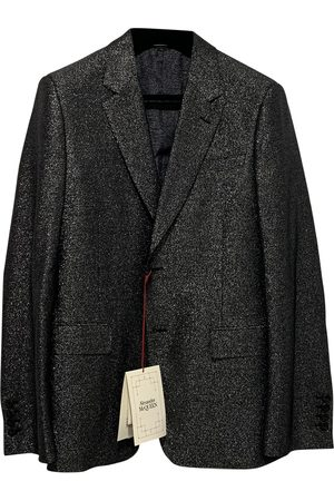 Alexander McQueen Wool Jackets