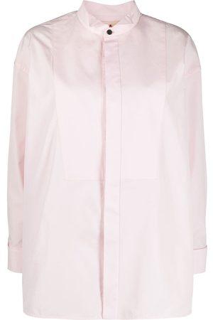 Marni Women Long sleeves - Plastron long-sleeve shirt