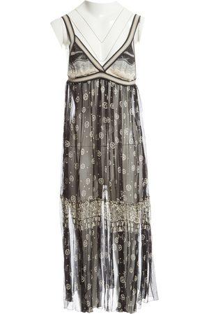 Jean Paul Gaultier Silk Dresses