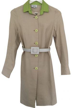 AU JOUR LE JOUR Cotton Coats