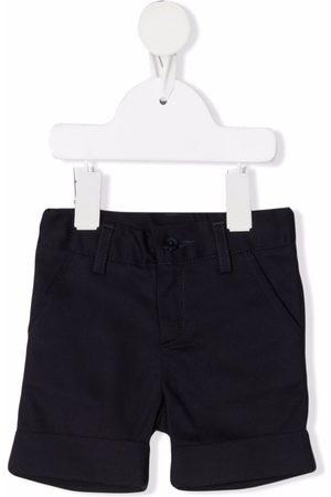Le Bebé Enfant Cotton chino shorts