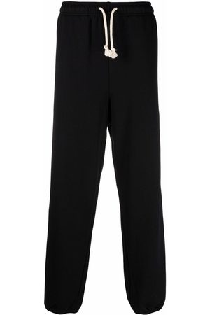 Acne Studios Sweatpants - Organic cotton track pants