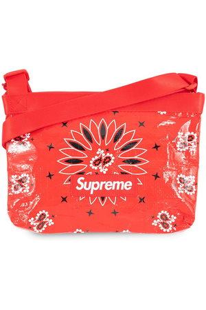 Supreme Women Hair Accessories - Bandana messenger bag