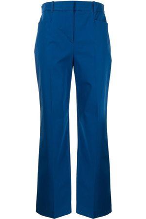Joseph Flared tailored trousers