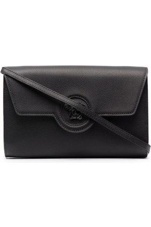 VERSACE La Medusa long wallet