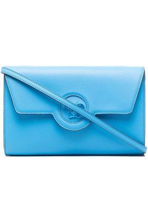 VERSACE Women Wallets - La Medusa long wallet