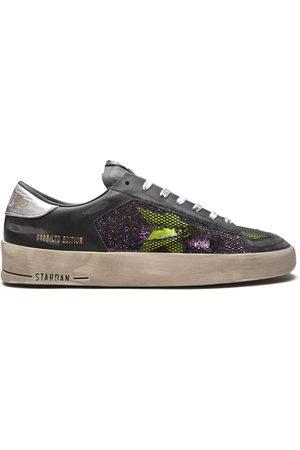 Golden Goose Stardan glitter-detail sneakers