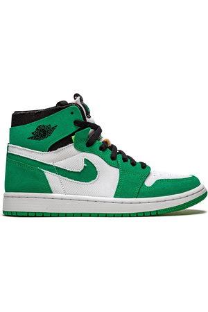 """Jordan Air 1 Zoom Comfort """"Stadium """" sneakers"""