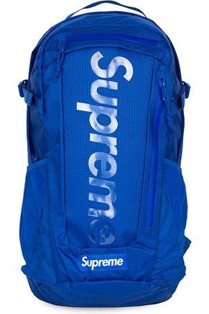 "Supreme Logo-print backpack ""SS 21"""