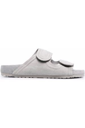 Birkenstock Forager double-strap sandals - Grey