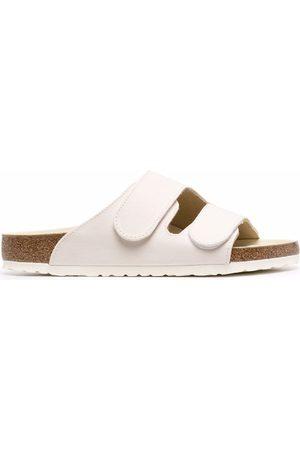 Birkenstock Forager double-strap sandals - Neutrals