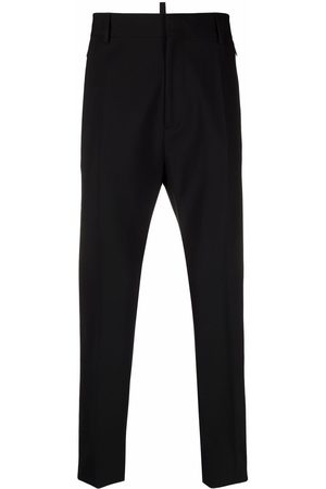Dsquared2 Tapered tailored trousers