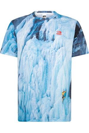 Supreme X The North Face Climb T-shirt