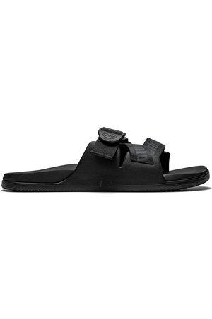 Stadium Goods Men Sandals - X Chaco Chillos 'Blackout' slides