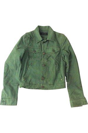 Dsquared2 Denim - Jeans Jackets