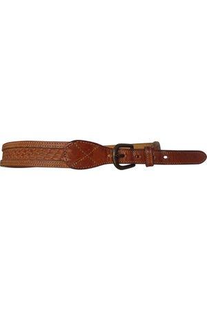 JC DE CASTELBAJAC Leather Belts
