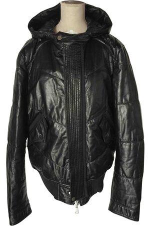 John Richmond Leather jacket