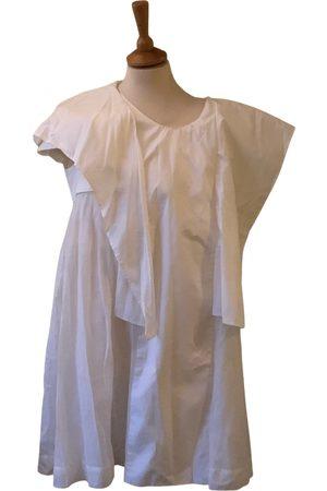 RUE DU MAIL Cotton Dresses