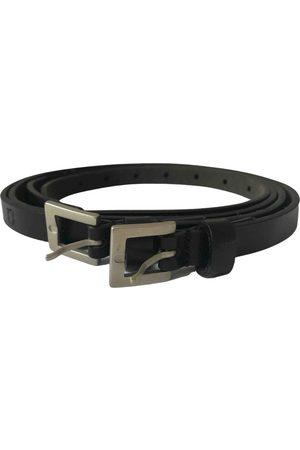 pennyblack Leather belt
