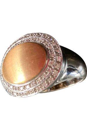 Christofle Pink Rings
