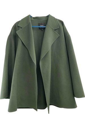 THEORY Cashmere Coats
