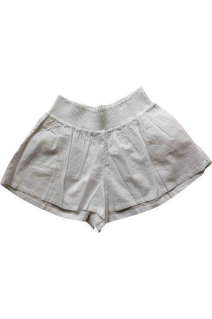 Calzedonia Cotton Shorts