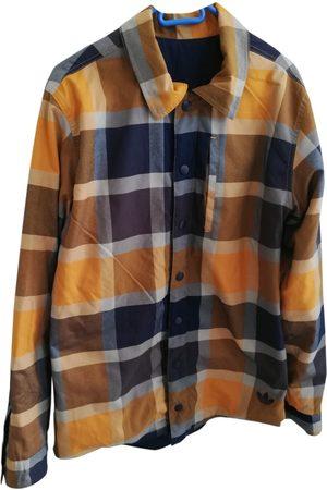 adidas Cotton Jackets