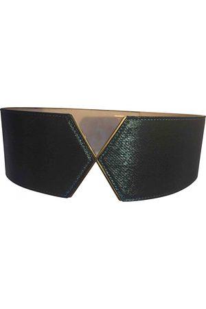 RALPH & RUSSO Cloth Belts