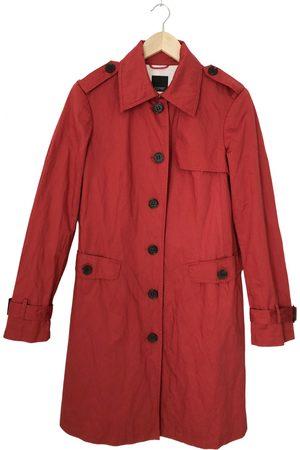 Esprit Cotton Trench Coats
